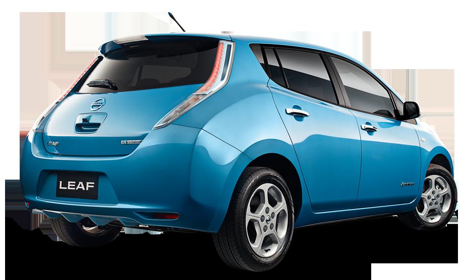 Nissan electric car australia