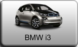 BMW i3 button