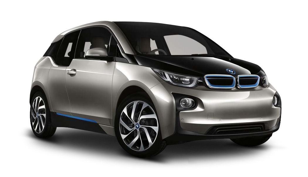 BMW I3 Electric Highway