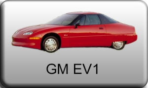 GM EV1 button